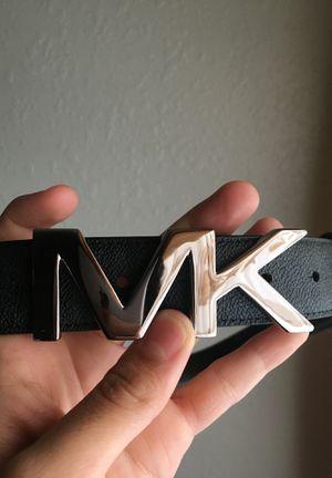 MK belt for Sale in Hudson, FL