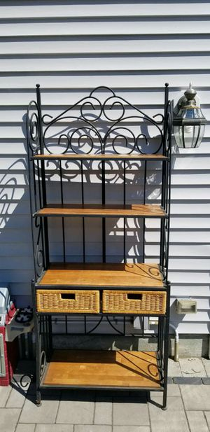 Baker's Rack for Sale in Yorktown Heights, NY