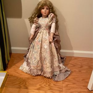 Vintage doll for Sale in Philadelphia, PA