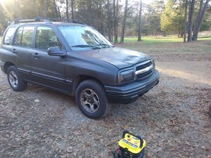 2002 chevy tracker. for Sale in NC, US