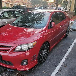 Vendo Corolla 2011 for Sale in Kissimmee, FL