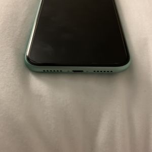 Unlocked Green iPhone 11 for Sale in Santa Ana, CA