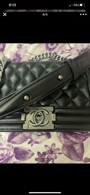 Chanel bag for Sale in Hanover Park, IL