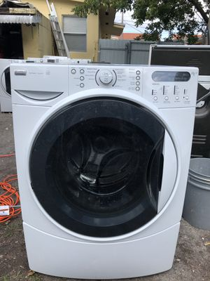 Kenmore Washer Lavadora Nice Conditions for Sale in Hialeah, FL