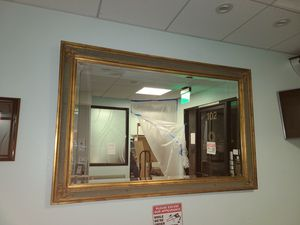 """Huge wall mirror 69"""" x 44.5"""" for Sale in Irvine, CA"""