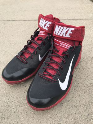 Nike Baseball shoes 10 for Sale in Los Angeles, CA