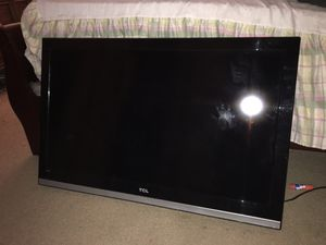 """Tv 40"""" for Sale in Silver Spring, MD"""