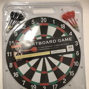 New dart board game for Sale in Los Angeles, CA