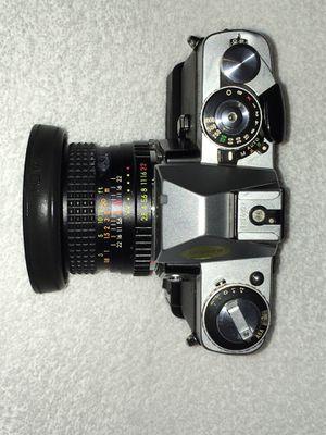 Minolta XD 11 35mm camera for Sale in Lynn, MA