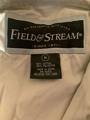 Fishing Vest Field and Stream for Sale in Phoenix, AZ