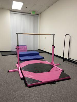 Brand New Adjustable Horizontal Gymnastics Bar for Sale in Fullerton, CA
