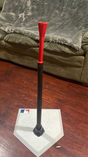 Base ball practice stick for Sale in Oakland, CA