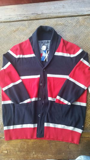 Nautica Cardigan New w/tags XL for Sale in Montgomery Village, MD