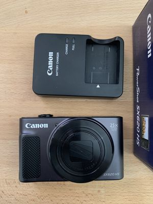Canon Powershot SX620-HS 20.1MP Digital Camera for Sale in New York, NY