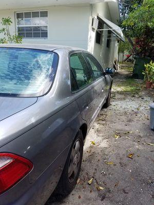 2000 Honda Accord for Sale in Miami, FL