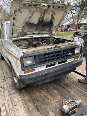 1990 model ford ranger for Sale in Burlington, NC