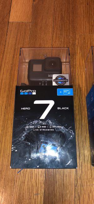 GoPro Hero 7 Black for Sale in Memphis, TN