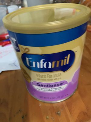 Enfamil gentlease for 15$ Brand New for Sale in The Bronx, NY