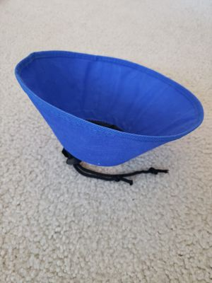 Flexible head cone for pets, size XS for Sale in Centreville, VA