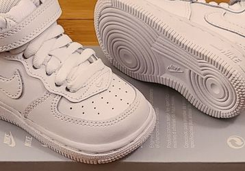 Nike AF1 Size 4c Toddlers for Sale in Compton,  CA