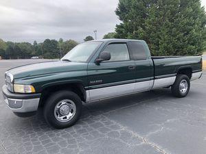 1999 dodge ram 2500 cummins for Sale in Loganville, GA