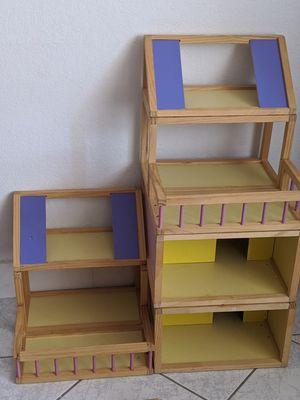 Modular dollhouse (KidKraft) for Sale in Vista, CA