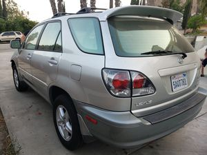 2003 RX300....selling whole truck not for parts for Sale in Riverside, CA