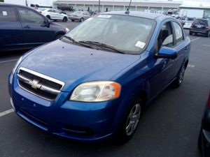 '09 Chevy Aveo, Super Gas Saver, New Tires, 5 Speed Smog Ok! for Sale in San Diego, CA