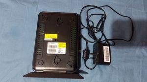 AT&T Netgear router DSL modem combo for Sale in Marrero, LA