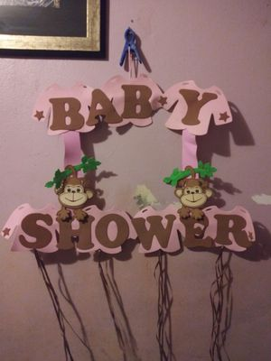 Baby shower for Sale in Perris, CA