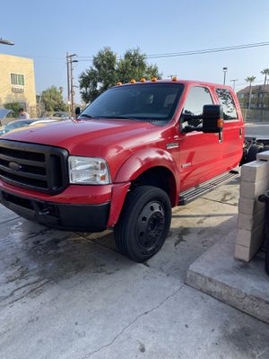 2007 ford f450 for Sale in Corona, CA