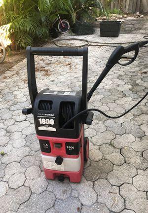Broken pressure washer for Sale in Boca Raton, FL