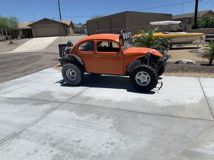 Baja bug class 5 with eco tec motor for Sale in Azusa, CA