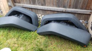 Jeep 2007-2018 Wrangler Unlimited full fender set for Sale in Fresno, CA