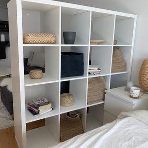IKEA KALLAX Shelf Unit for Sale in Queens, NY