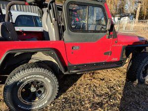 1997 Jeep Wrangler for Sale in Beaverton, MI