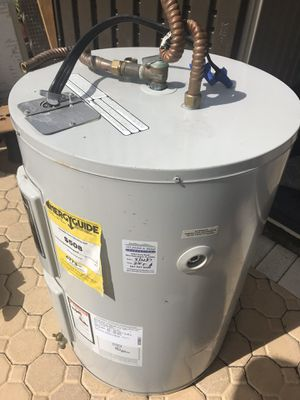 Water heater for sale!!!! for Sale in West Palm Beach, FL