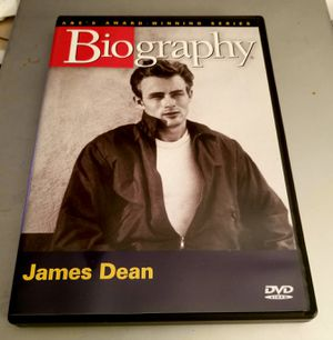 Biography James Dean for Sale in Olympia, WA