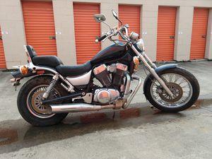 Suzuki Intruder 1400 TWO bikes for one for Sale in Ashburn, VA