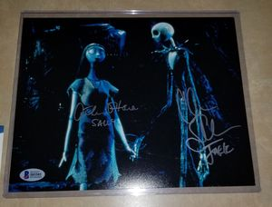 🔥 Chris Sarandon and Catherine O' Hara autographed 8x10 Beckett Witness COA🔥 for Sale in El Mirage, AZ