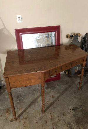 Corner Desk for Sale in Richardson, TX