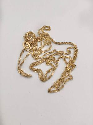 Small 14k gold chain for Sale in South Gate, CA