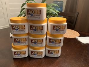1lb A+D ointment for Sale in Loma Linda, CA