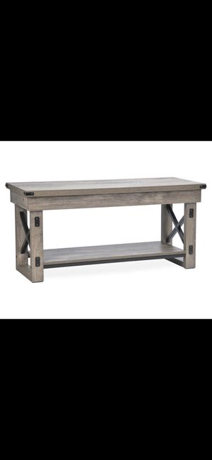 Tv stand for Sale in Saugus, MA