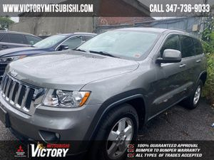 2012 Jeep Grand Cherokee for Sale in The Bronx, NY