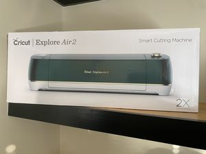 Cricut Explore Air 2 for Sale in Holly Springs, NC
