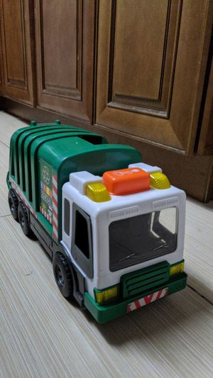 Recycle truck toy for Sale in Rosemead, CA