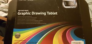 Graphic drawing tablet for Sale in Goldsboro, NC