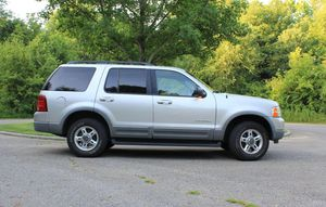 2002 Ford Explorer for Sale in New Albany, OH