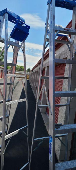 Ladder 8ft, escalera 8ft for Sale in Denver, CO